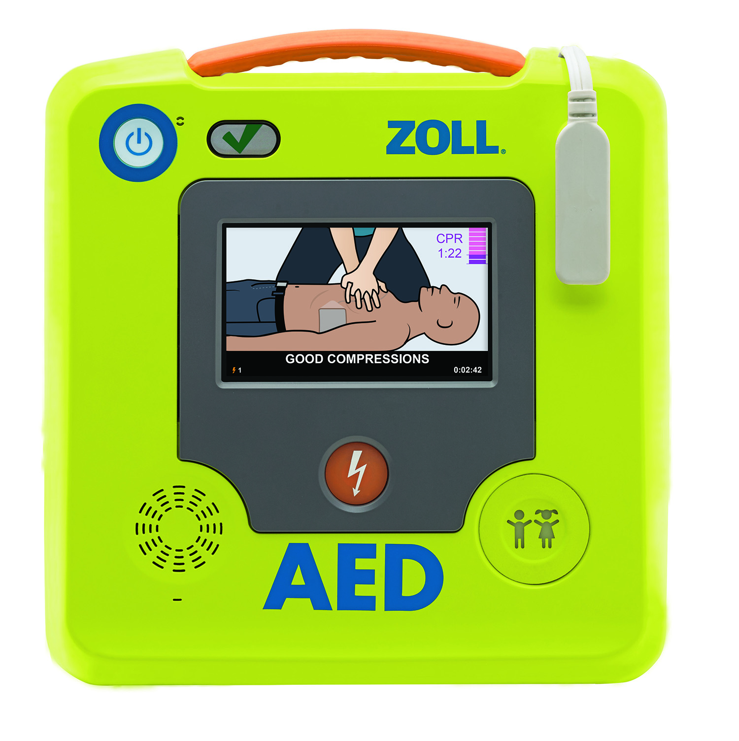 ZOLL AED 3-image