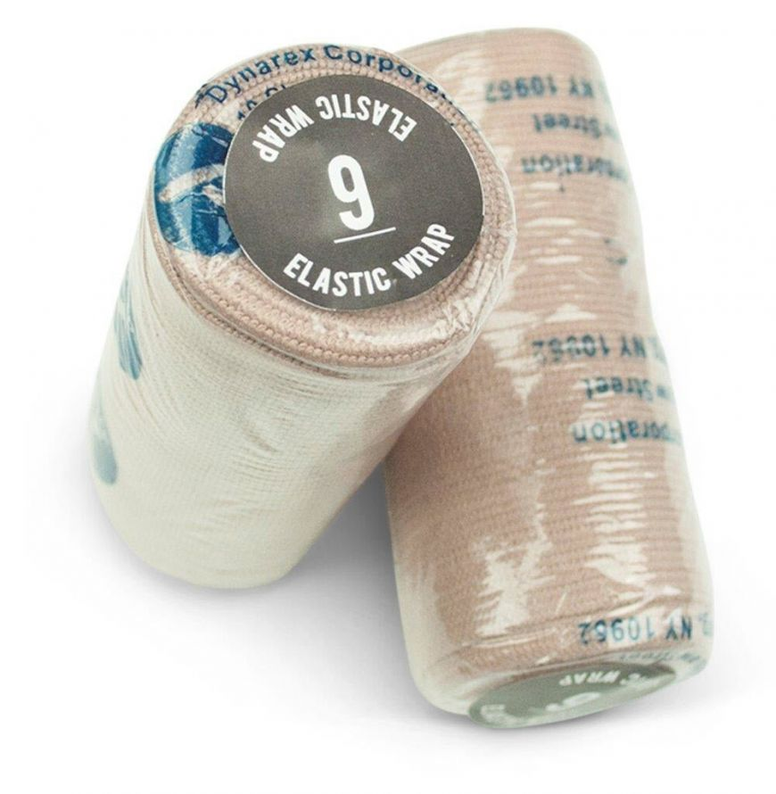 MOBILIZE RESCUE SYSTEMS REFILL, ITEM 9, ELASTIC WRAP