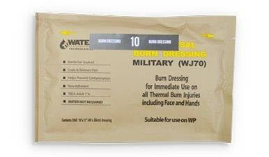 MOBILIZE RESCUE SYSTEMS REFILL, ITEM 10, BURN DRESSING