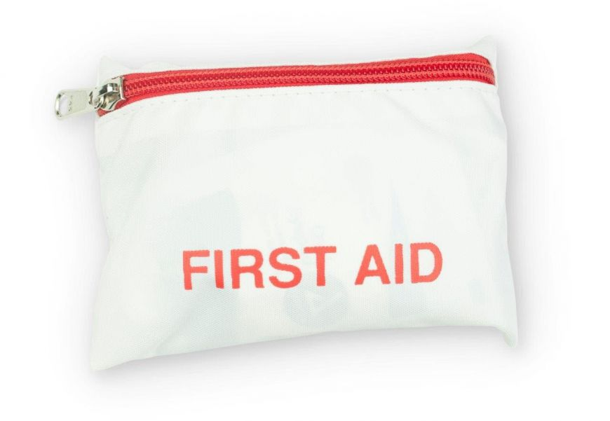 MOBILIZE RESCUE SYSTEMS REFILL, ITEM GFA, FIRST AID BAG