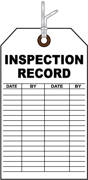 Mobilize Rescue Systems Refill, Item MISC, Inspection Card