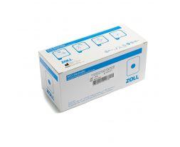 ECG Rectangular Electrodes, 4 Per Pouch/480 Per Case