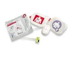 CPR Stat-Padz® Electrode, Single