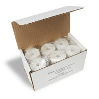 X Series® Thermal Paper with Grid, 80mm (Pack of 6 Rolls)