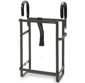 Ventilator Carrier (cage) olive 731