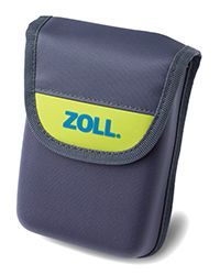 Spare Battery Case For ZOLL AED 3 Carry Case