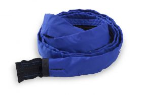 Cable Sleeve, Propaq / X Series, Zoll Blue