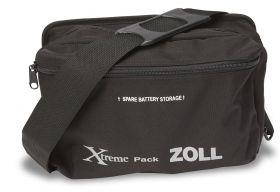 REPLACEMENT REAR POUCH FOR XTREME PACK  II CARRY CASE