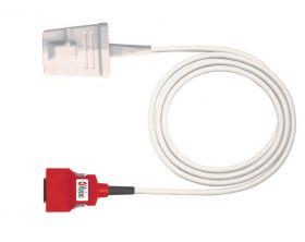 Red Dbi-Dc8, 8' Reusable Direct Connect Sensor, Masimo® Rainbow Set