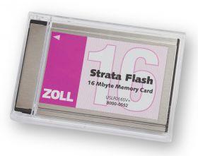 PCMCIA, Flash Card, 16mb Memory