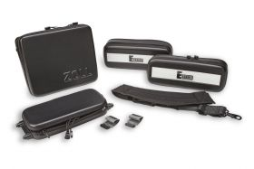 E SERIES COMPLETE BAG SET FOR ROLL CAGE WITH LONG SIDE BAGS