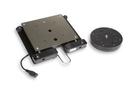 E Series Bracket Kit, No Power, with Swivel (Includes Swivel Plate and Bracket Manual)