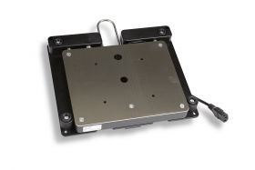 E Series Bracket, No Power, No Swivel
