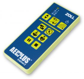 TRAINER WIRELESS REMOTE CONTROLLER WITH 2 AA BATTERIES (REPLACEMENT).