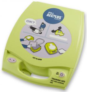 AED Plus® Trainer2 Uni