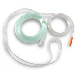 Smart CAPNO line O2 Plus (Pediatric), Box of 25