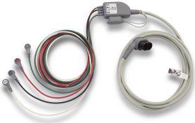 Cable, Limb Lead ECG, AAMI, Propaq® MD