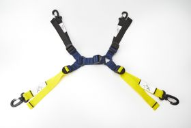 AUTOPULSE SHOULDER RESTRAINT