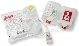 OneStep™ Pediatric CPR Electrode, Single