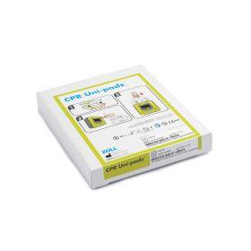 CPR Uni-padz Univeral (Adult/Pediatric) Electrodes