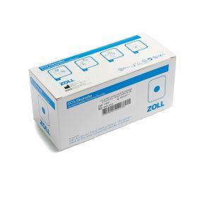 LT404 ECG  RECTANGULAR ELECTRODES, 4 PER POUCH/480 PER CASE