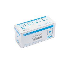LT406 ECG RECTANGULAR ELECTRODES, 2X3 STRIP PER POUCH/600 PER CASE