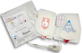 OneStep™ CPR Electrode, 8/Case