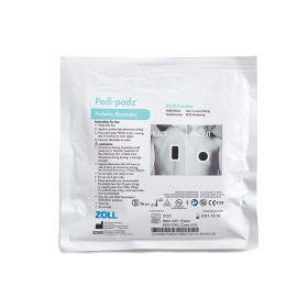 PEDI-PADZ MULTI-FUNCTION ELECTRODE (P/N 8900-2061), 6/CASE