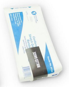 Sterile conforming stretch gauze (4.5