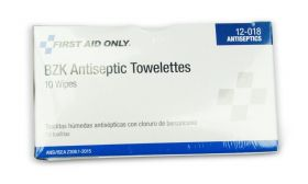 Antiseptic Sanitizing Hand Wipes (Antiseptic Towelettes)