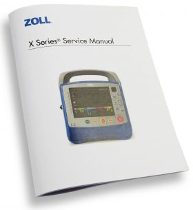 Service Manual, X Series®