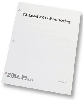12-Lead ECG Operator's Guide Insert