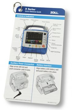 Quick Reference Guide, X Series®